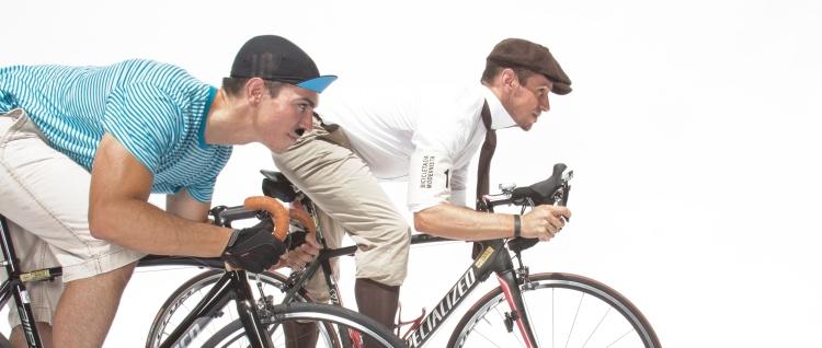 ride, vintage, bicicletada, modernisme, bcn